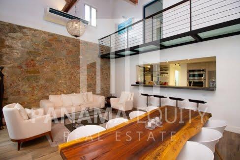 Remon Casco Viejo Panama Apartment for Rent-4