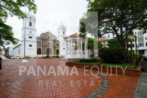 Remon Casco Viejo Panama Apartment for Rent-40