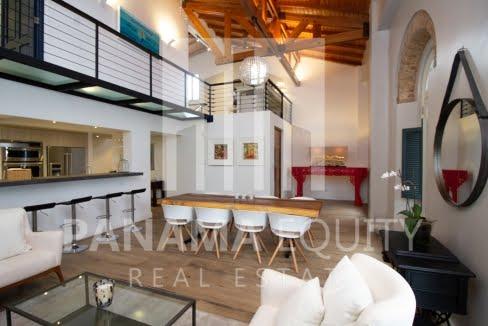 Remon Casco Viejo Panama Apartment for Rent-6