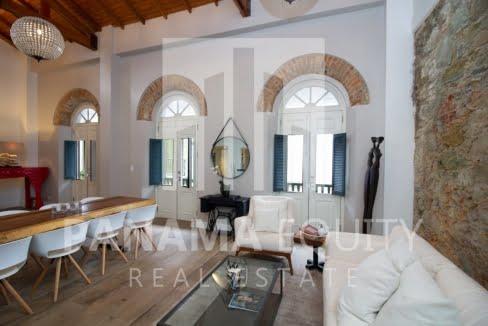 Remon Casco Viejo Panama Apartment for Rent-7