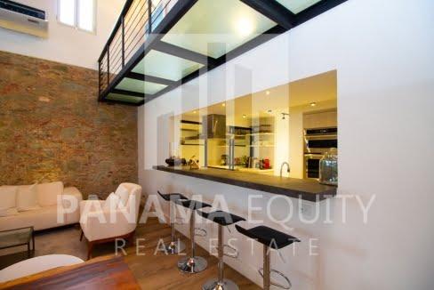 Remon Casco Viejo Panama Apartment for Rent-9