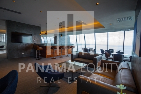 Three-Bedroom Ocean Front Condo for sale in Grand Tower -44