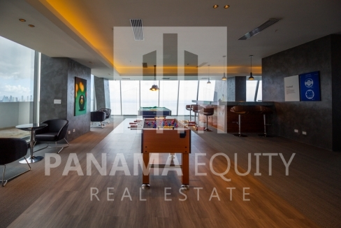 Three-Bedroom Ocean Front Condo for sale in Grand Tower -45