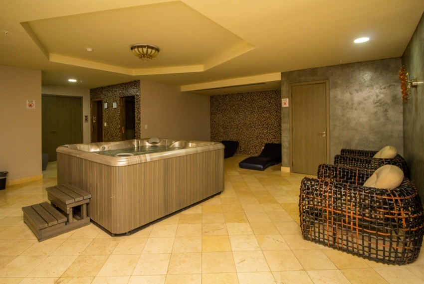 Three-Bedroom Ocean Front Condo for sale in Grand Tower -47