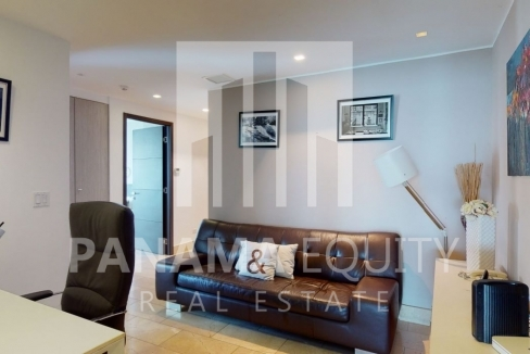 Three-Bedroom Ocean Front Condo for sale in Grand Tower Panama-12