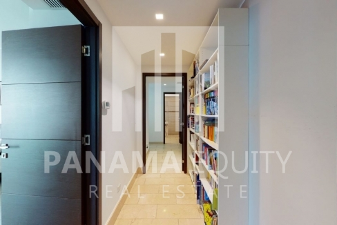 Three-Bedroom Ocean Front Condo for sale in Grand Tower Panama-13