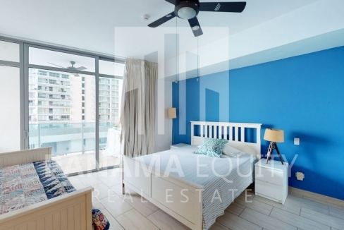 Three-Bedroom Ocean Front Condo for sale in Grand Tower Panama-23