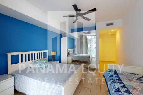 Three-Bedroom Ocean Front Condo for sale in Grand Tower Panama-24