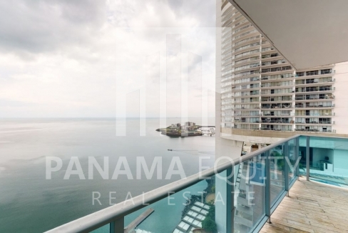 Three-Bedroom Ocean Front Condo for sale in Grand Tower Panama-29