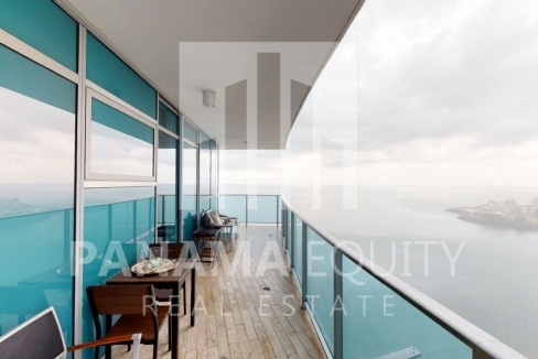 Three-Bedroom Ocean Front Condo for sale in Grand Tower Panama-31