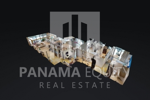 Three-Bedroom Ocean Front Condo for sale in Grand Tower Panama-32