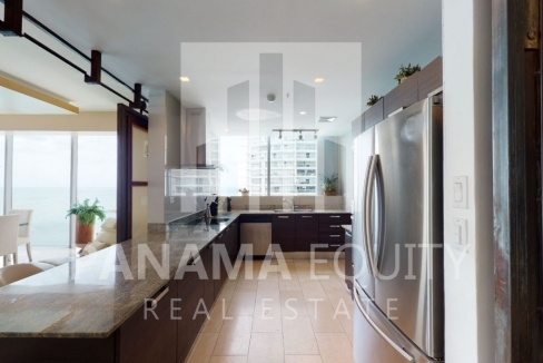 Three-Bedroom Ocean Front Condo for sale in Grand Tower Panama-6