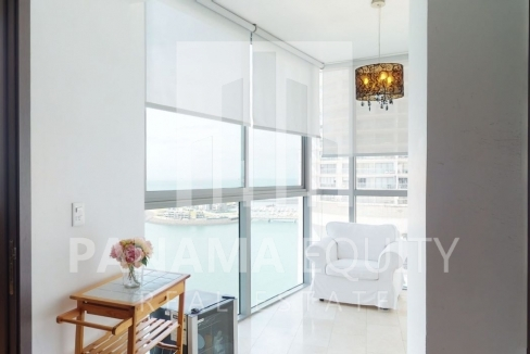 Three-Bedroom Ocean Front Condo for sale in Grand Tower Panama-9