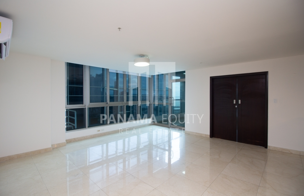 Villa del Mar Avenida Balboa Panama Apartment for Rent-001