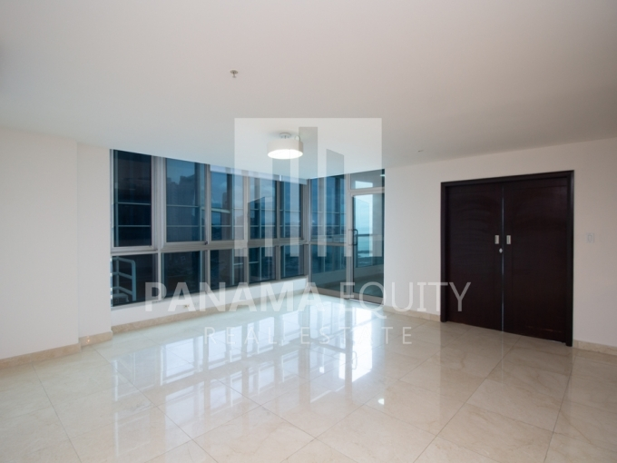 Villa del Mar Avenida Balboa Panama Apartment for Rent-