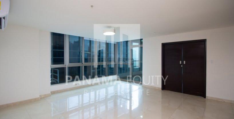 Villa del Mar Avenida Balboa Panama Apartment for Rent-
