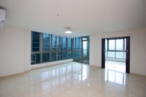 Villa del Mar Avenida Balboa Panama Apartment for Rent-002