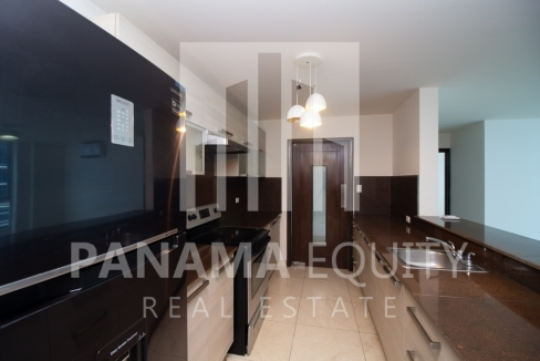 Villa del Mar Avenida Balboa Panama Apartment for Rent-005