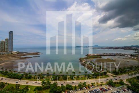 Villa del Mar Avenida Balboa Panama Apartment for Rent-012