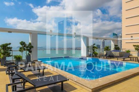 Villa del Mar Avenida Balboa Panama Apartment for Rent-013