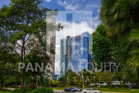 Villa del Mar Avenida Balboa Panama Apartment for Rent-014