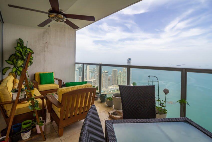 Yoo Panama Ave Balboa Apartment for sale