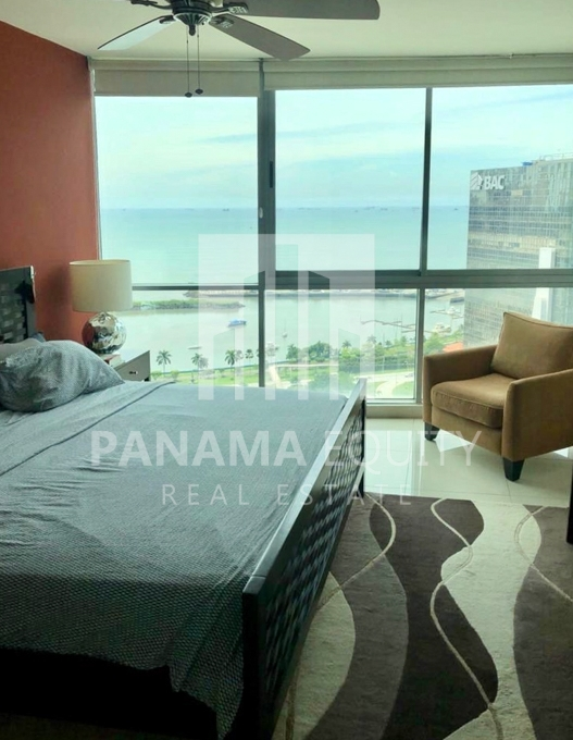 Allure Avenida Balboa Panama Apartment for Rent-001