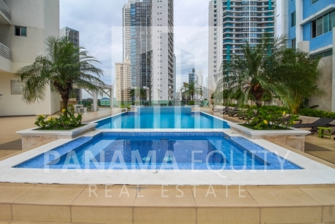 Allure Avenida Balboa Panama Apartment for Rent-008