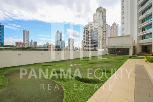 Allure Avenida Balboa Panama Apartment for Rent-010