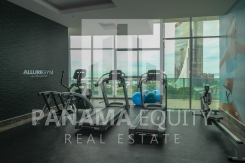 Allure Avenida Balboa Panama Apartment for Rent-011