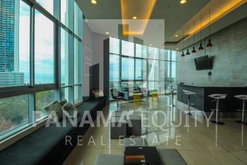 Allure Avenida Balboa Panama Apartment for Rent-013