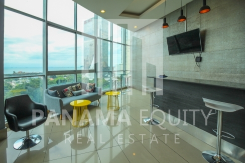 Allure Avenida Balboa Panama Apartment for Rent-014
