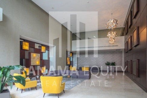Allure Avenida Balboa Panama Apartment for Rent-016