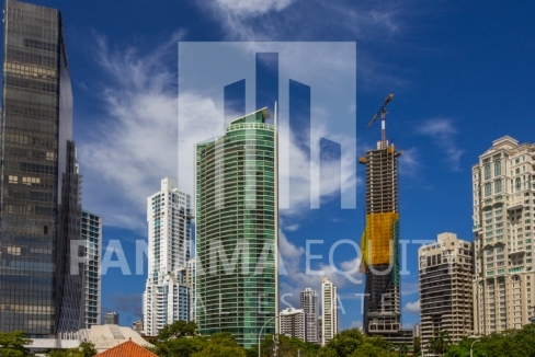 Allure Avenida Balboa Panama Apartment for Rent-017