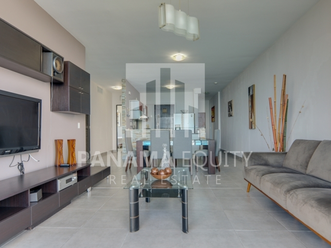 Destiny Avenida Balboa Panama Apartment for Rent