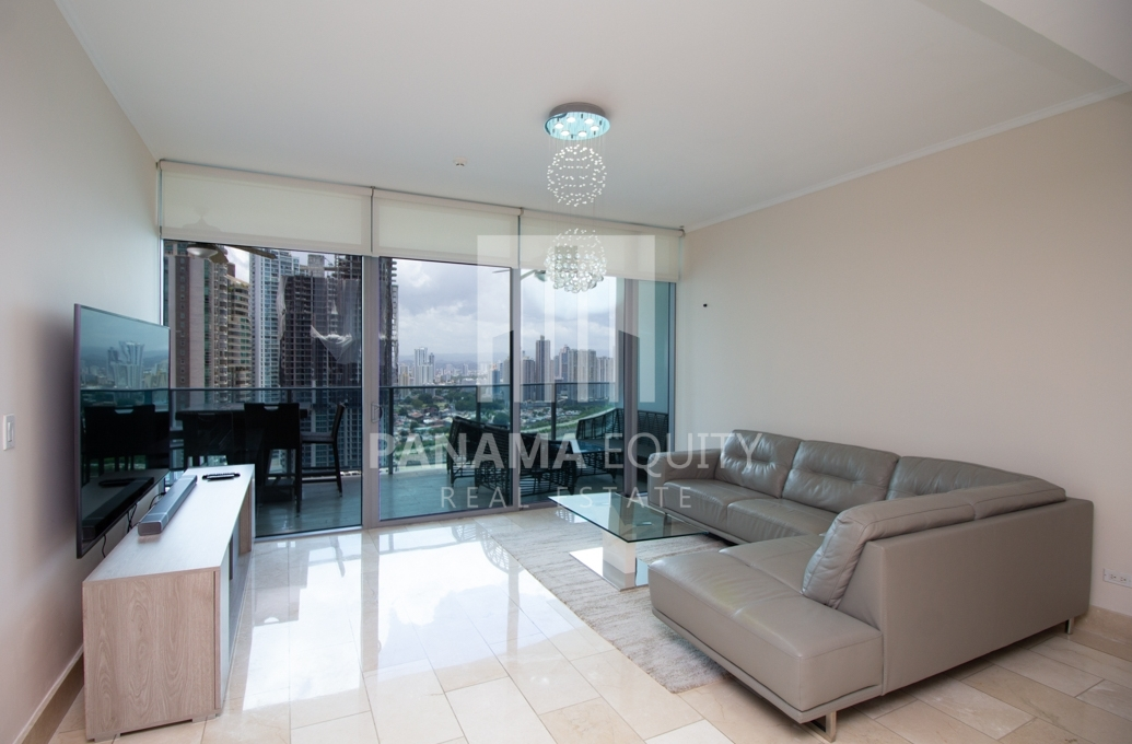 Grand Tower Punta Pacifica Panama Apartment for Rent-001