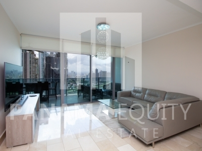 Grand Tower Punta Pacifica Panama Apartment for Rent