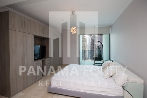 Grand Tower Punta Pacifica Panama Apartment for Rent-007