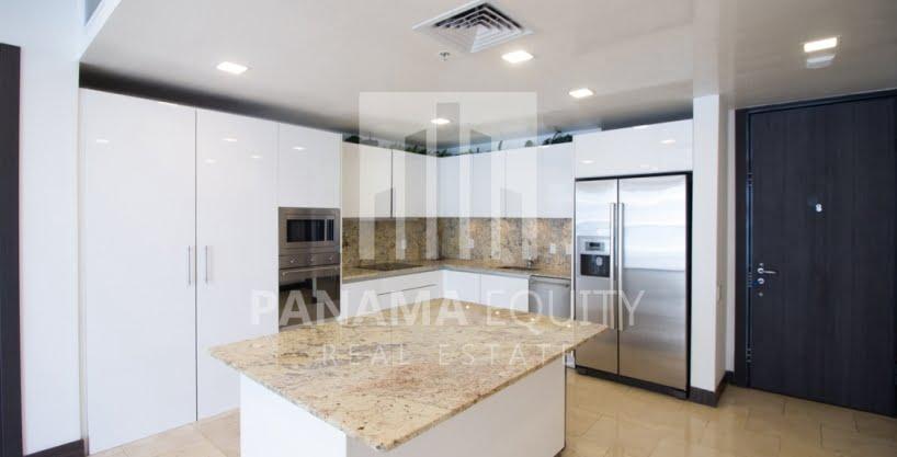 JW Marriott Punta Pacifica Panama Apartment for Rent