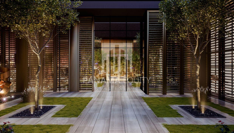 Nuovo-panama-lobby-garden