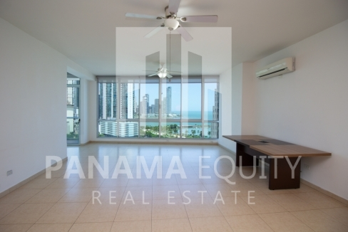 Marina Park Avenida Balboa Panama Apartment for Rent-001
