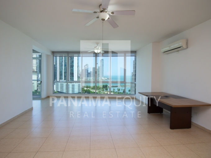 Marina Park Avenida Balboa Panama Apartment for Rent