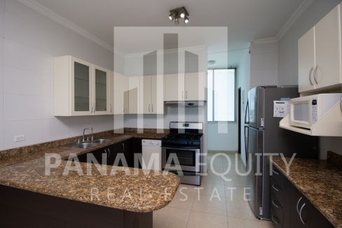 Marina Park Avenida Balboa Panama Apartment for Rent-004