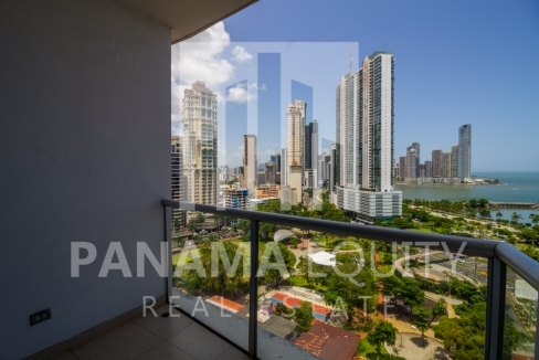 Marina Park Avenida Balboa Panama Apartment for Rent-008