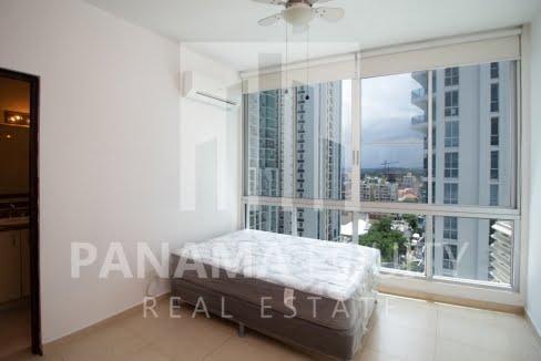 Marina Park Avenida Balboa Panama Apartment for Rent-013