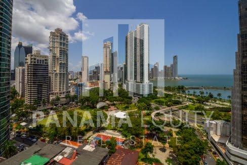 Marina Park Avenida Balboa Panama Apartment for Rent-018