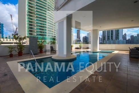 Marina Park Avenida Balboa Panama Apartment for Rent-019