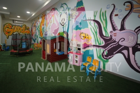Marina Park Avenida Balboa Panama Apartment for Rent-022