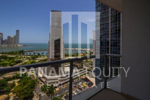 Marina Park Avenida Balboa Panama Apartment for Rent-17