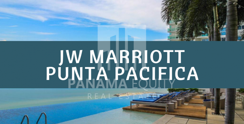Spacious Remodeled Two Bedroom Apartment for Rent in JW Marriott Punta Pacifica